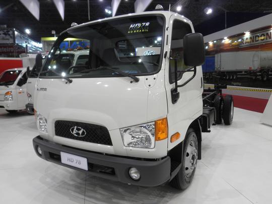 Hyundai H78