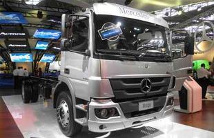 Mercedes-Benz Atego 2012 1419