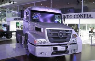 Mercedes-Benz Atron