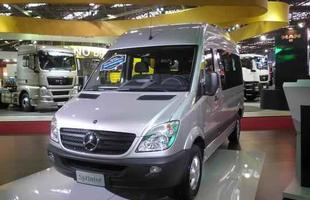 Mercedes-Benz Sprinter remodelada
