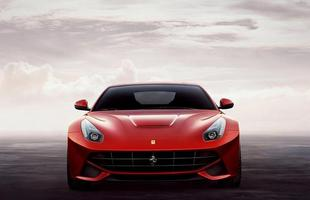 A nova F-12 é a Ferrari de rua mais rápida e potente construída até hoje. O modelo tem 730 cv e chega aos 340 km/h