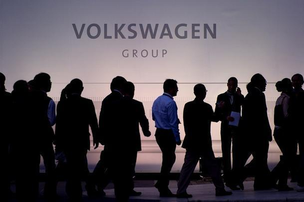Apresentação da Volkswagen