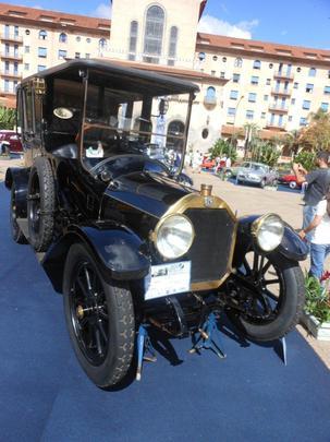 BENZ 1911