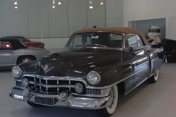 Cadillac 1951, serie 61