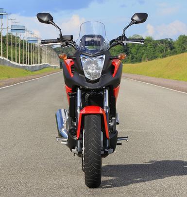 Honda NC 700X