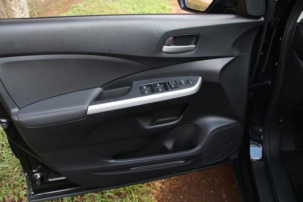 HONDA CR-V EXL 2.0 4WD