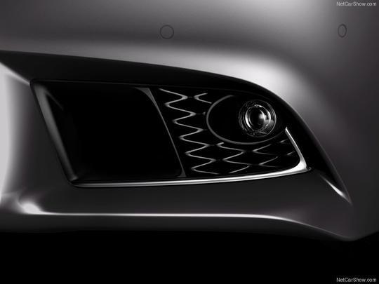 Novo Lexus LS 460 vai ser lançado no Brasil