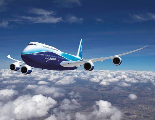 2012 - Segundo a agência Reuters, Dilma estaria negociando diretamente com Boeing, a compra de um 747 para substituir o atual avião presidencial