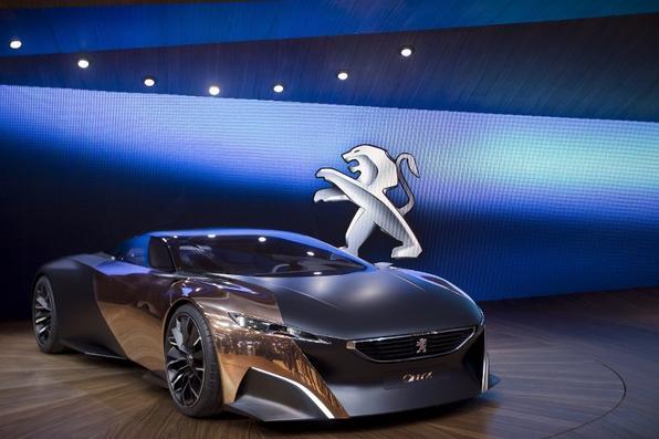 Realizado no Paris Expo - Porte de Versailles, o Sal�o de Paris � o maior evento do ano para o universo dos carros e contar� com novidades que chegar�o em breve ao Brasil