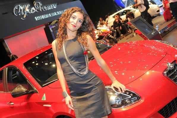 Alfa Romeo estará de volta ao Brasil