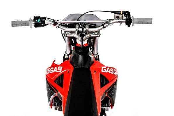 Gas Gas Cami EC 250F vai ser produzida em Minas Gerais
