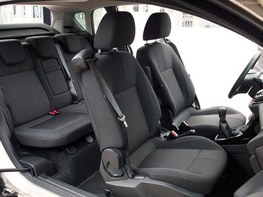 Ford B-MAX 2013