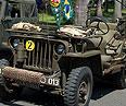 Encontro Brasileiro de Viaturas Militares