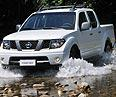 Nissan Frontier - 10 anos no Brasil