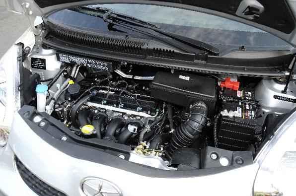 JAC J2 tem motor 1.4 16V, que desenvolve 108cv de potência e 14kgfm de torque