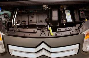 Citroën C3 Aircross 1.6 16V Exclusiv
