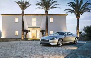 5º - Aston Martin DB5 Coupe: R$ 37.730