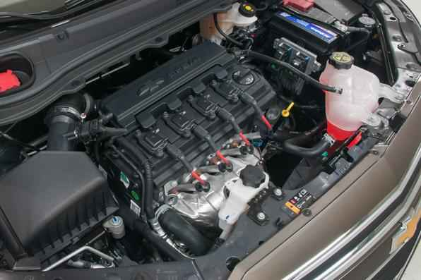 Novo Chevrolet Prisma