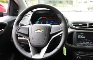 Novo Chevrolet Prisma 1.0 encara a concorrência e mostra suas virtudes e defeitos