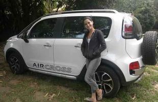 Na Mira do Vrum: Aircross, por Jean Cloude