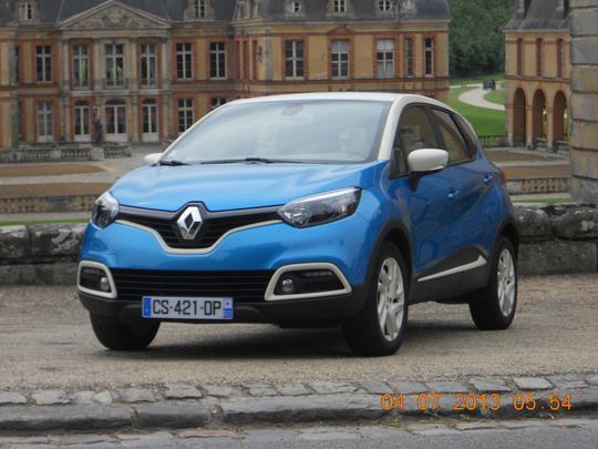 Crossover francês chega no primeiro semestre de 2014, mas poderá ser produzido no país