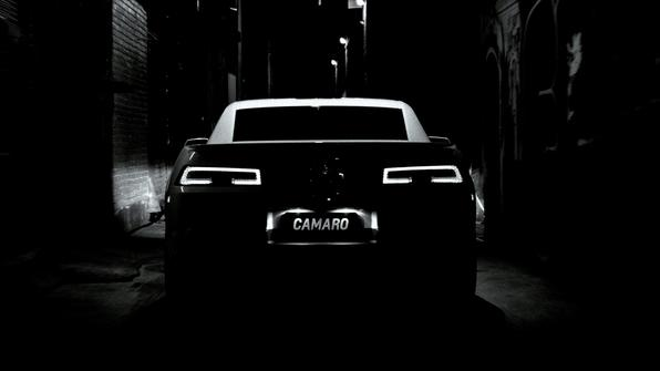 Tracker foi apresentado junto com o novo reposicionamento de marca da GM. Empresa promete novos modelos para o Brasil, entre eles o Camaro