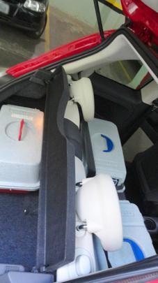 Na Mira do Vrum: Fiat 500, por Letícia Orlandi