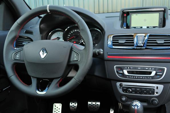 Renault Mègane RS