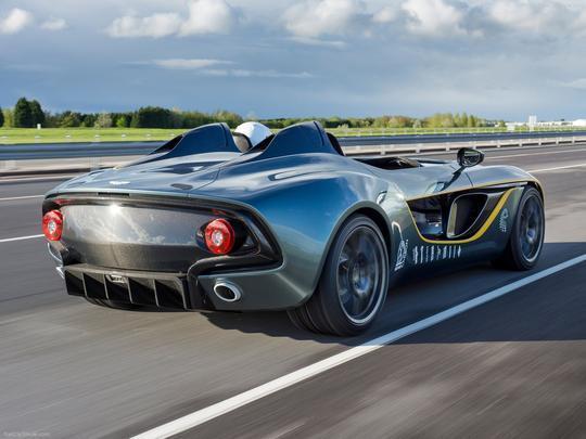 Aston Martin-CC100 Speedster