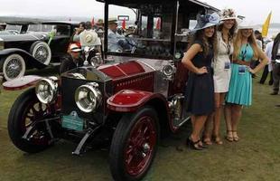 1912 Rolls Royce Silver Ghost Rothchild