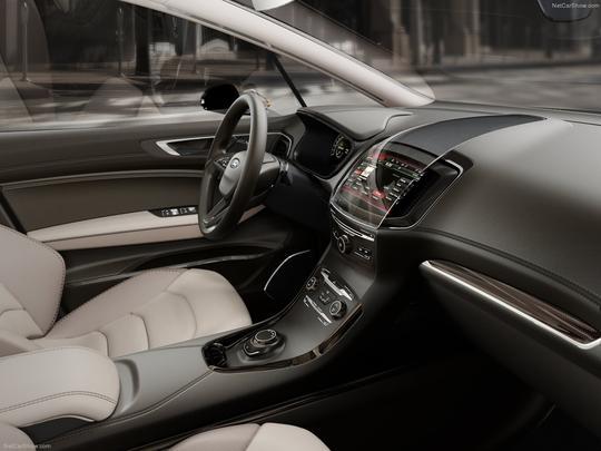 Conceito americano possui sensores que analisam até o ritmo cardíaco e glicemia do condutor