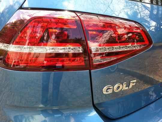 Novo Golf é mostrado na Casa Cor em BH