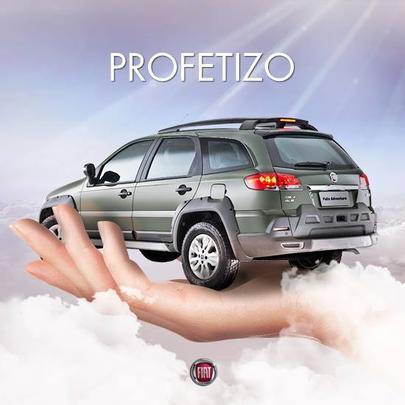 2. Fiat