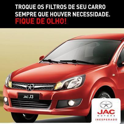 12. JAC Motors