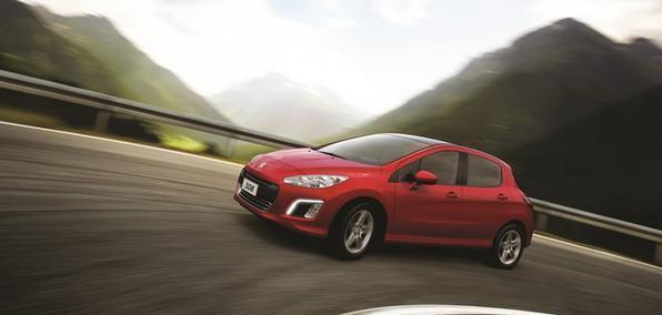 14. Peugeot