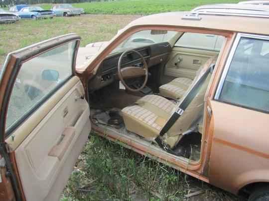 Mais de 500 carros foram guardados desde a década de 40 por dono de concessionária Chevrolet. Leilão já arrecadou meio milhão de dólares com veículos antigos nunca vendidos