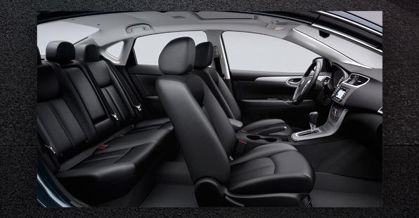 Com visual mais elegante e bem trabalhado, novo Nissan Sentra chega ao Brasil