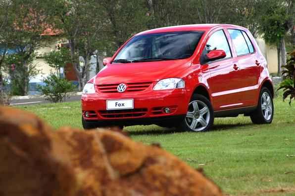 Volkswagen Fox completou dez anos com 1,1 milhão de unidades vendidas no Brasil