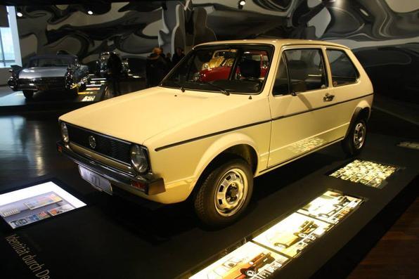 Autostadt recebe mais de 2 milhões de visitantes por ano para ver modelos da Volkswagen