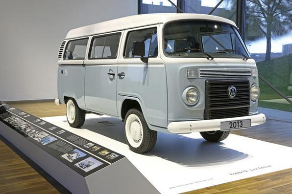 Museu da Volkswagen faz homenagem à subsidiária latino-americana e exalta paixão em comum de alemães e brasileiros pelos modelos