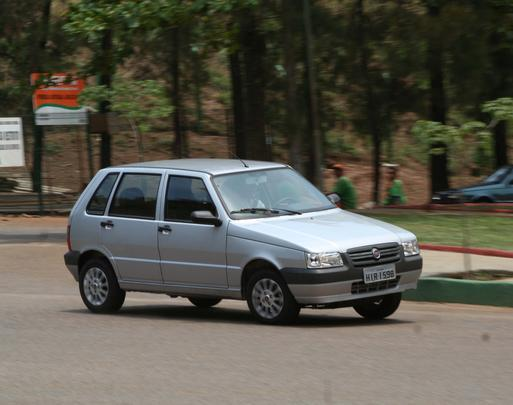 R$ 22.540 Fiat Mille Economy 2p