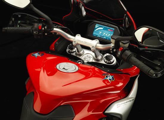 MV Agusta Turismo Veloce 800