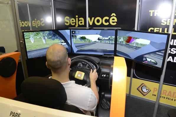 Bienal do Automóvel 2013 - (Foto: Thiago Ventura/EM/D.A Press)