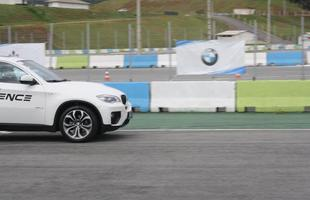 BMW Ultimate Experience em BH