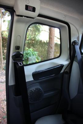 Fiat Strada Adventure CD 1.8