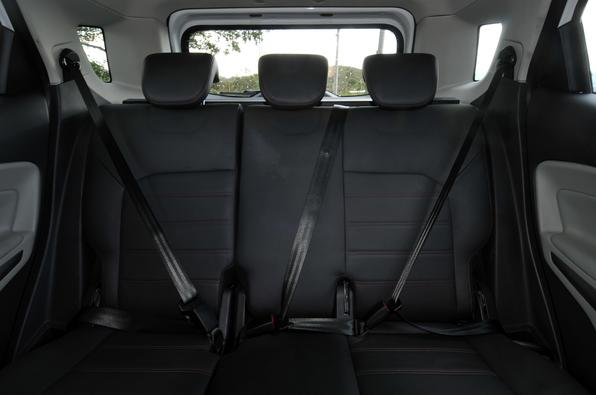 Ford Ecosport 2.0 Titanium 2013/2014