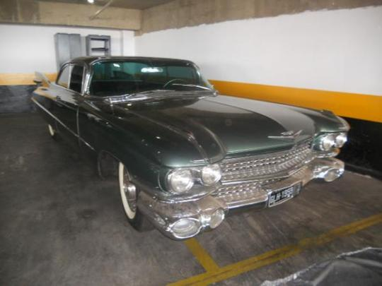 Cadillac Coupe De Ville 1959: R$ 330 mil