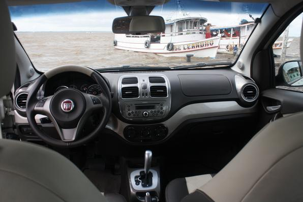 Fiat Grand Siena Sublime