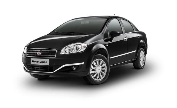 Fiat Linea Essence 2015