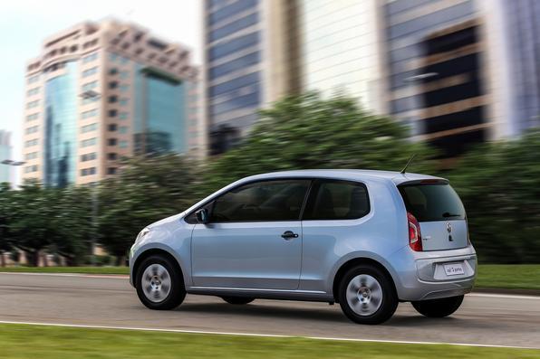Volkswagen Take up! 2 Portas 2014